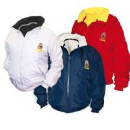 Spanish Equestrian Federation jacket